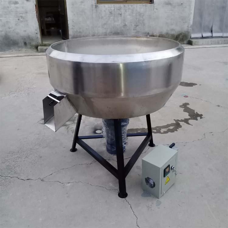 不锈钢搅拌机 夹套加热搅拌机