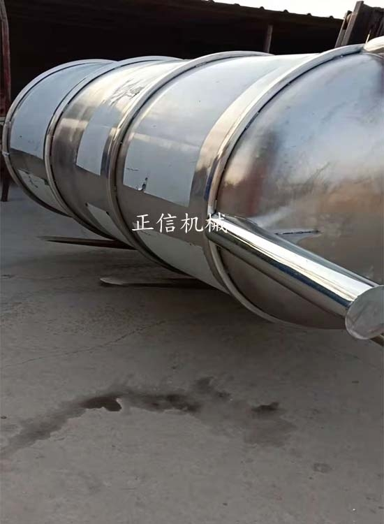 山东杨总定制储存桶整车发