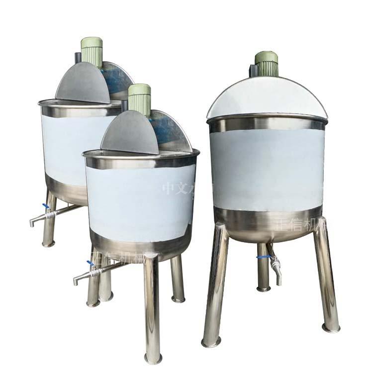 搅拌罐 304搅拌罐 大扭力搅拌桶 耐腐蚀混合桶